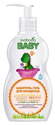 Шампунь-гель SVOBODA Baby для младенца 300 г