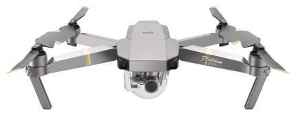 Квадрокоптер DJI Mavic Pro FMC Platinum