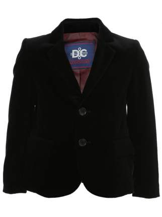 Пиджак De Coussart Черный р.98