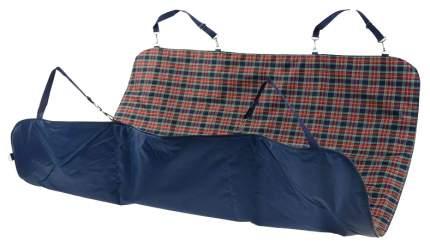 Автогамак для собак Titbit 1662 140 х 142 см