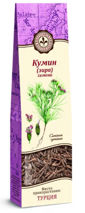 Кумин-зира Топ Продукт семена королевская коллекция21 г