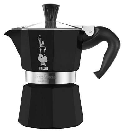 Кофеварка гейзерная BIALETTI Moka Express Nera