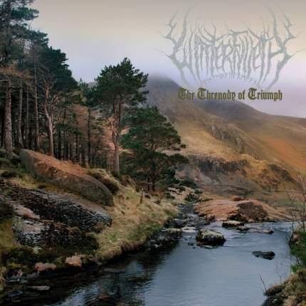"""Аудио диск Winterfylleth """"The Threnody Of Triumph"""" CD"""