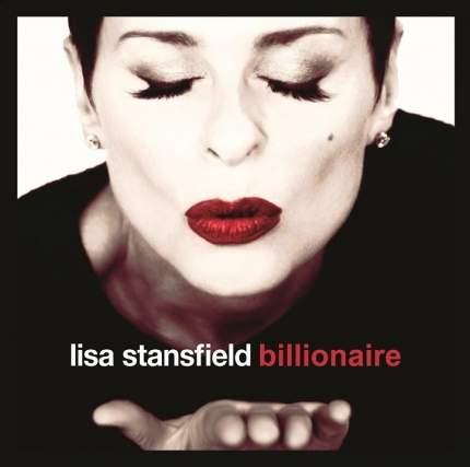 "Аудио диск Lisa Stansfield ""Deeper"""