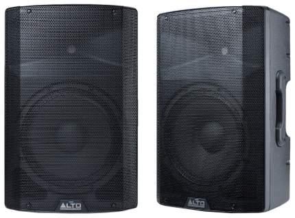 Активные колонки Alto TX212 Black