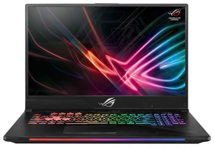 Игровой ноутбук ASUS ROG Strix SCAR II GL704GW-EV043T (90NR00M1-M01400)