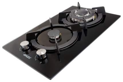 Встраиваемая варочная панель газовая Ginzzu HCG-242 Black