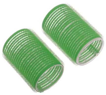Аксессуар для волос Dewal R-VTR8 Зеленый
