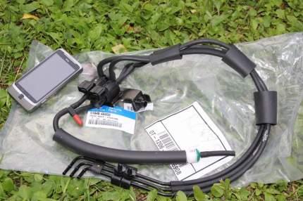 Шланг тормозной системы Hyundai-KIA арт. 518404A800