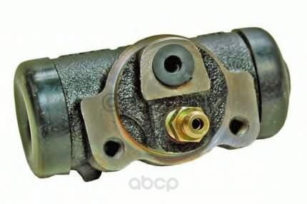 Тормозной цилиндр Bosch 0986475657