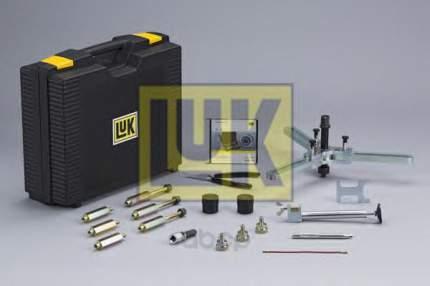 Комплект сцепления Luk 400041810