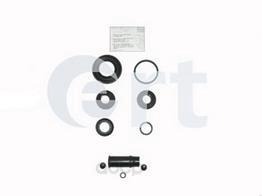 Ремкомплект тормозного суппортта ERT для Renault 21 седан 86-94, espace III 96-02 400240