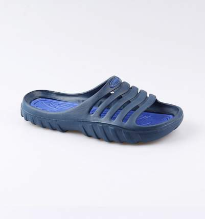 Шлепанцы детские Котофей для мальчика р.40 725008-05 синий