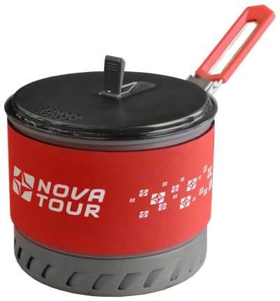 Туристическая кастрюля Nova Tour Инферно алюминиевая 1,4 л