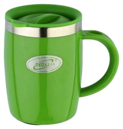 Термокружка Biostal Ne-400A Зеленый
