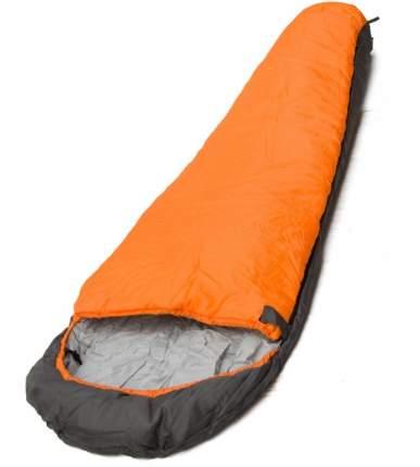 Спальный мешок Чайка Vivid 300 оранжевый/серый, двусторонний
