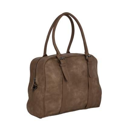Дорожная сумка Pola 78511 хаки 40 x 32 x 15
