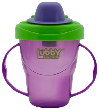 Поильник Lubby 7293 Разноцветный