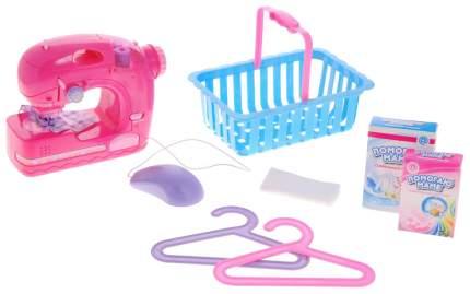 Швейная машинка игрушечная ABtoys Помогаю Маме РТ-00229