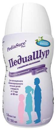 Высококалорийная смесь Similac PediaSure Малоежка с пищевыми волокнами Ваниль 200 мл
