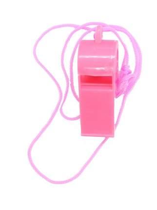 Свисток Sprinter В-20 розовый