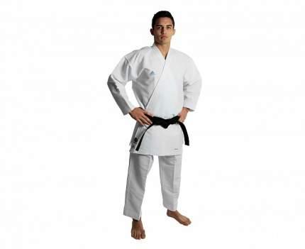 Кимоно для карате Adidas Revo Flex Karate Gi WKF белое 170 см