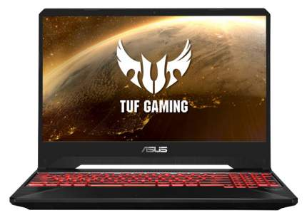 Ноутбук игровой ASUS TUF Gaming FX505GE-BQ187 90NR00S3-M07080