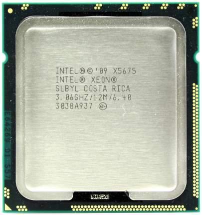 Процессор Intel Xeon X5675 OEM
