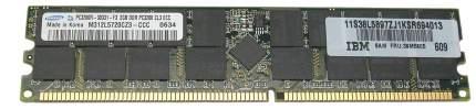 Оперативная память Samsung M312L5720CZ3-CCCQ0