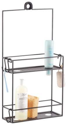 Полка для ванной Umbra Cubiko Черный
