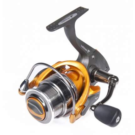 Рыболовная катушка безынерционная Salmo Elite Match 8 3000FD