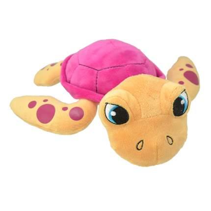 Мягкая игрушка Wild Planet Черепаха Лолла 22 см