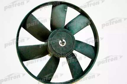 Вентиляторы охлаждения двигателя PATRON PFN055