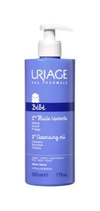 Масло для тела детское Uriage Детская гамма 500 мл