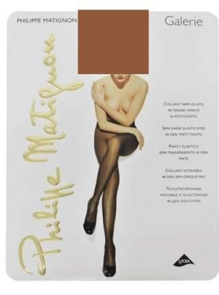 Колготки Philippe Matignon GALERIE 40 / The (Чай) / 3 (M)
