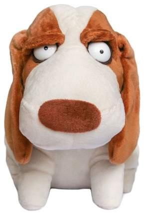 Мягкая игрушка Играмир Собака, Бассет-хаунд 23 см