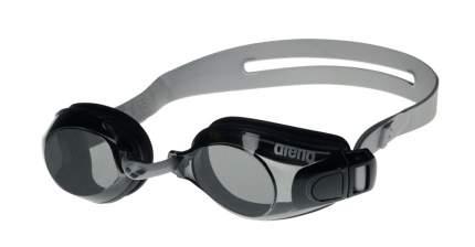 Очки для плавания Arena Zoom X-fit, Black/Smoke/Clear, 92404 55