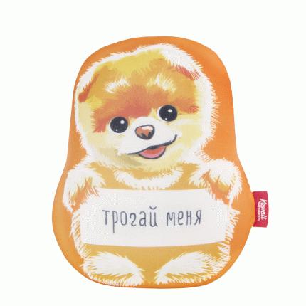 Подушка игрушка Kawaii Factory декоративная Трогательный