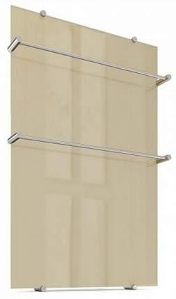 Стеклянные полотенцесушители Теплолюкс Flora 90x60 Бежевый 2129976