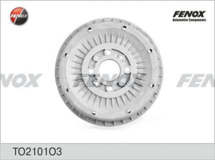 Тормозной барабан FENOX TO2101O3