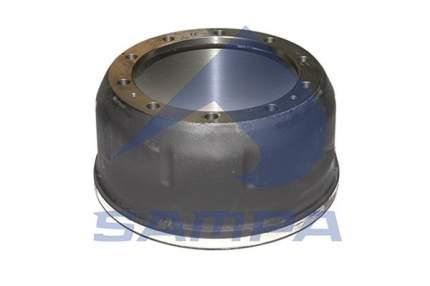 Тормозной барабан SAMPA 100.433