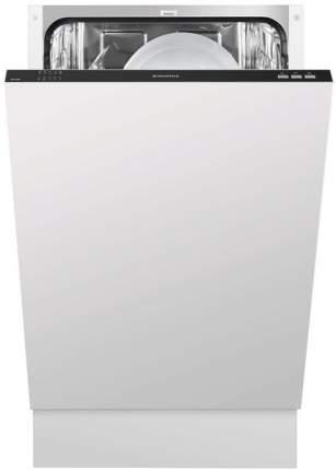 Встраиваемая посудомоечная машина 60 см MAUNFELD MLP-08 I