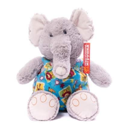 Мягкая игрушка Слон в одежде малый 50 см Нижегородская игрушка См-728-5