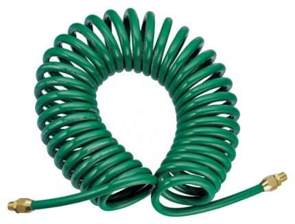 Шланг спиральный Jonnesway для пневмоинструмента 8ммх12ммх13м, JAZ-7214J, 47513