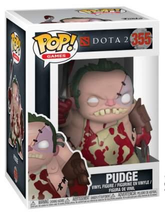 Фигурка Funko POP! Games: Dota 2: Pudge