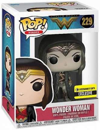 Фигурка Wonder Woman - POP! Heroes - Wonder Woman Sepia Exc 9.5 см