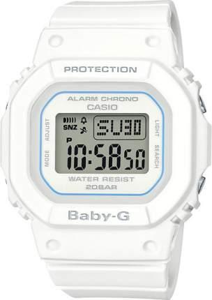 Наручные часы электронные женские Casio Baby-G BGD-560-7E