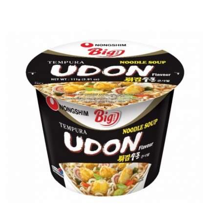 Лапша быстрого приготовления Темпура Удон Nongshim 111 г