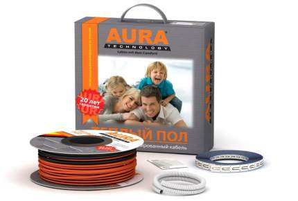 Греющий кабель AURA TECHNOLOGY KTA-17.5-300,