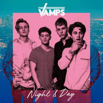 Виниловая пластинка The Vamps Night & Day (Night Edition)(LP)